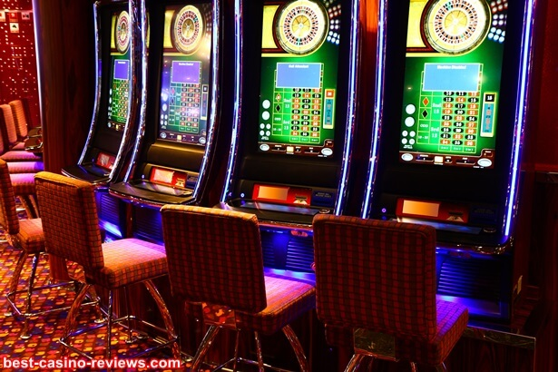Tips to win at online slot machines