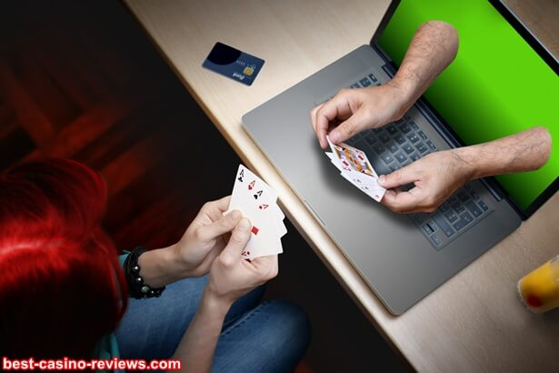 Be a winner with Online Casino!