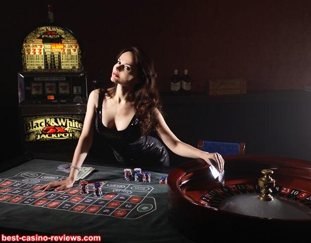 On line casino Wins the Bulk