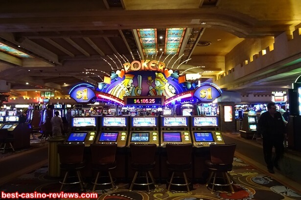 Online Casino Uk Reviews