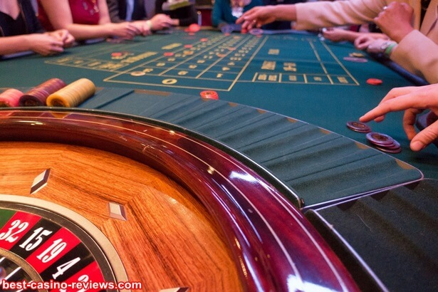 live online roulette experience