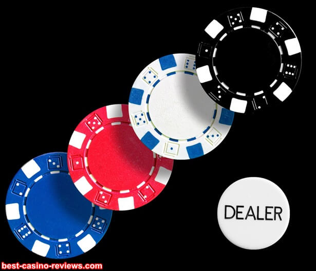 Texas Holdem Poker Rules - How to Play Texas Holdem Poker