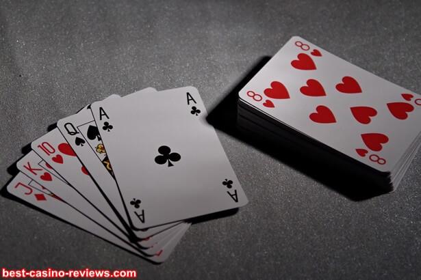 Online Multi Player Poker Etiquette