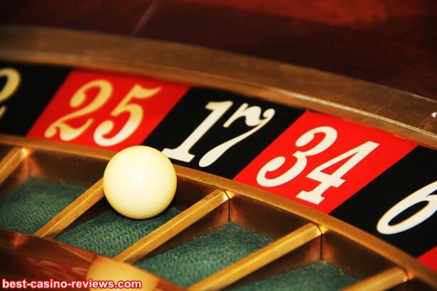 good online casino roulette