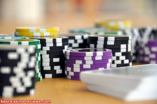 FAQ Frequently asked questions regarding online casinos