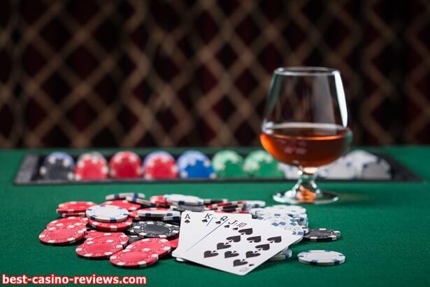 Play live blackjack games online