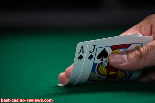 Top 10 blackjack tips