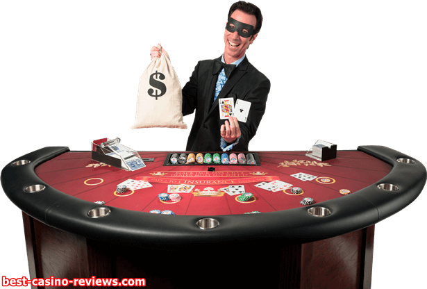 Best online blackjack variations